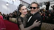 Joaquin Phoenix and Rooney Mara welcome a baby boy — and give him a sentimental name
