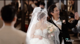 吳宗憲「父愛爆棚」婚禮致詞曝光 女兒淚喊:你是鋼鐵人 | 娛樂 | NOWnews今日新聞
