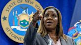 New York Attorney General Letitia James expected to announce run for governor