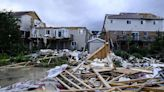 Cleanup begins following tornado in Barrie, Ont.; Premier Ford pledges support