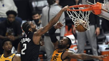 NBA/雷納德持續缺陣 無緣快艇歷史首戰