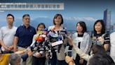 「蔡英文論文門隨選舉關上!」蔡壁如:陳其邁論文掛名是權力的傲慢