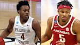 2021 NBA Mock Draft: Post-lottery order, first-round projections