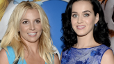 Katy Perry Is The Inspiration Behind One Of Britney Spears' Biggest Hits | iHeartRadio