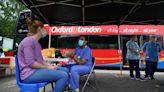 Sajid Javid hails 'phenomenal achievement' after 80 million vaccines administered