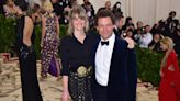 Dominic West and wife insist 'marriage is strong' after Lily James affair rumours
