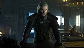 The Witcher: 'The Song of the White Wolf' Exclusive Music Debut