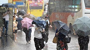 天文台:形成特大暴雨因素多 準確預測變化難度高