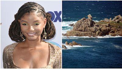 Disney's Live Action 'Little Mermaid' Set to Shoot in Sardinia