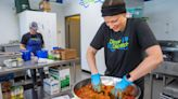 Des Moines-based meal kit delivery service Dinner Dispatch opens storefront after pandemic-related boom