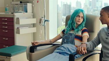 Cara Delevingne and Jaden Smith Star in Emotional and Romantic Life in a Year Trailer
