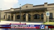 School districts respond to recent surge in COVID-19 cases