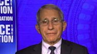 Fauci says Moderna boosters might not be ready by September 20