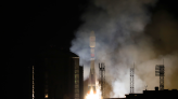 OneWeb competes against Space X to send satellites into outer space