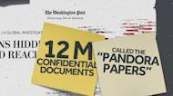 Leaked 'Pandora Papers' link world leaders to hidden wealth