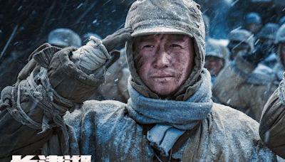 《長津湖》後還有24部影片在等他 吳京憑什麼成了電影圈頂流?