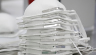 Houston men charged with trying to fradulently sell 50M N95 masks