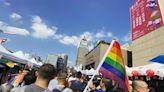 第18屆同志大遊行週六登場 北市警公布交管路線