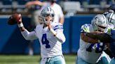 Madden 22 Ratings: Is Cowboys' Dak Prescott a Top 10 Quarterback?