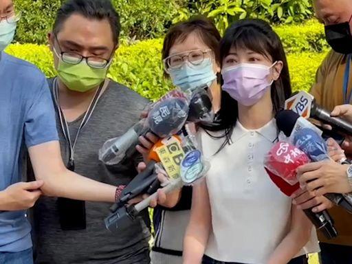 8度為禾馨診所要疫苗 7成7民眾認定高嘉瑜在「施壓」   要聞   NOWnews今日新聞