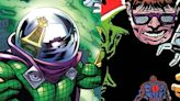 The First 10 Super-Villains Spider-Man Ever Fought In Comics