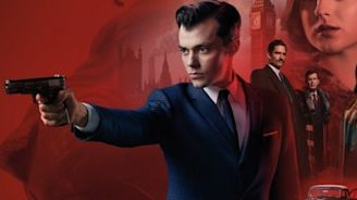 Pennyworth: New Batman Prequel Series Releases First Trailer, Poster