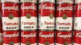 As Americans hoard food, Campbell Soup speeds up ingredients orders