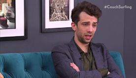 Jay Baruchel Can't Imagine Moving on After 'How To Train Your Dragon' Has Been in His Life for the Past Decade