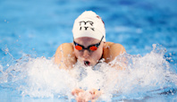 Who is Lilly King? Meet the two-time Olympian who won two gold medals in her first Games