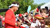 Chiefs Announce Return to St. Joseph for 2021 Training Camp