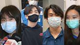 賢學思政串謀顛覆案 4被告申保釋 朱慧盈獲批3人續還押