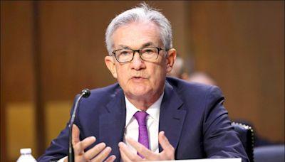 鮑爾:Fed縮表時刻到了 - 自由財經