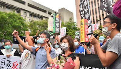 影/宣傳萊劑有毒遭政府告發 蘇偉碩拒報到:等檢方拘提