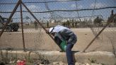 Israel gives legal status to 4K in gesture to Palestinians