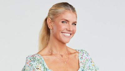 Amanda Kloots on Dancing With The Stars: Everything you need to know about the author and TV host