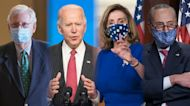COVID Relief Deal Could Be Delayed Until Biden Takes Office