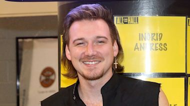 Morgan Wallen to Perform on 'SNL' After Previously Being Pulled for Violating Show's COVID Protocols