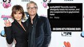 Lisa Rinna makes fun of Harry Hamlin's 'gay lover' rumors