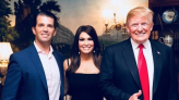 Donald Trump Jr.'s Former Fox News Host Girlfriend Joins President Trump's 2020 Campaign — 1 Year After They Started Dating