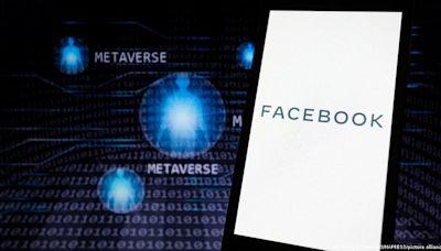 臉書欲在歐洲創造1萬網絡就業機會