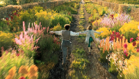 The Secret Garden: Explore the stunning National Trust locations of Colin Firth's new film