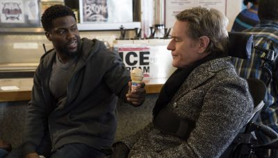 The Upside For STX: 'Upside' Becomes Second Release After 'Bad Moms' To Cross $100M