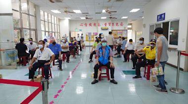 台南佈逾百接種站 提升長輩施打意願