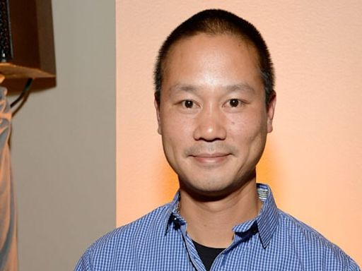 Tony Hsieh's Bizarre Death Details Emerge: Former Zappos CEO Was 'Locked' In Basement