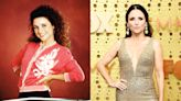 Julia Louis-Dreyfus Then & Now: See Photos Of The Actress From Her 'Seinfeld' Days To Today