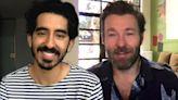 Dev Patel & Joel Edgerton on Playing Sir Gawain 17 Years Apart