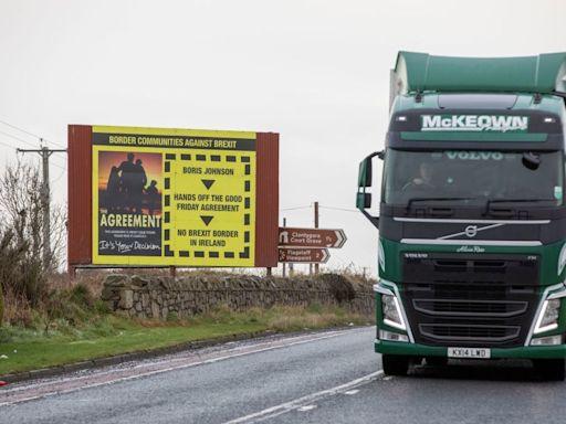 缺貨車司機缺供應已成英國「新常態」 9月PMI略遜預期