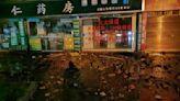 大陸四川瀘州規模6.0地震!釀3死60傷、22房屋倒塌