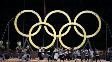 東京奧運 居港日本人慨嘆未能回鄉看開幕 為航空自衞隊表演感動