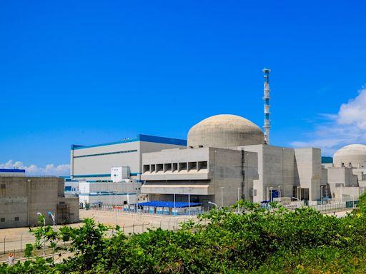 台山核電站1號機組燃料破損 將停機檢修 中廣核:運作穩定